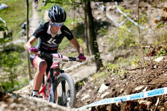 World Cup Albstadt: the day before