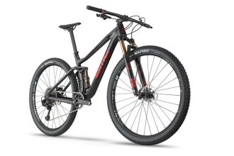 BMC Agonist – Cross Country Plus