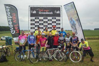 Hel van Groesbeek Festival: Bergrace-gevoel herleeft!
