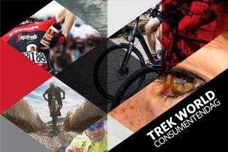 19 & 26 augustus: Trek World Consumentendag