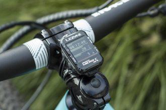 Lezyne Micro C GPS - Van fietspomp naar fietscomputer in 1 grote stap