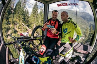 Video vrijdag: Val di Sole World Cup