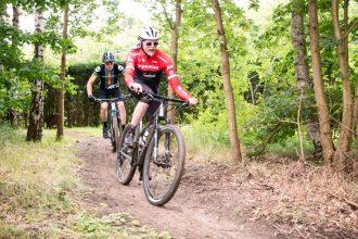 Trek World 2018 & Gary Fisher ride