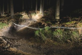 5 januari 2019: Montferland Night Ride