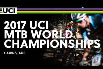 Dit weekend: WK Mountainbike XC & DH - Cairns, Australië