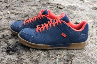 Duurtest: Giro Jacket flat pedal schoenen