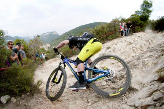 Enduro World Series 2017: De finale in Finale Ligure