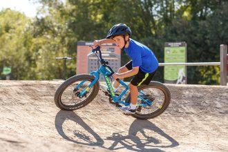Cannondale Kid Correct - Kinderen opvoeden mét de fiets