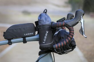 Lezyne: Organize your adventure