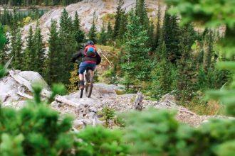 Video vrijdag: oneindig fietsen