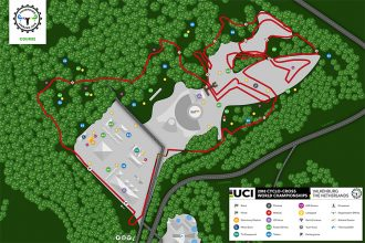 Dit weekend: WK Cyclocross 2018 Valkenburg