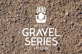 Gravel series 2019: 'Liberation'