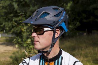 Endura MT500 helm - Hetzelfde, maar dan anders...