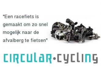 Bike MOTION 2018 - Circular Cycling