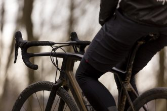 Canyon Grail – Nek-draaiende gravel fiets zweeft off grid…