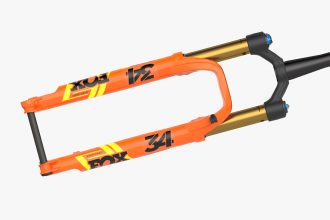 Fox Racing Shox '19: StepCast 34 én meer…