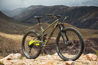 Trek introduceert dik spul: Full Stache