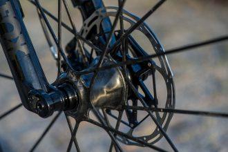 Syncros Silverton SL Wielset - Snelheid komt met een prijs…