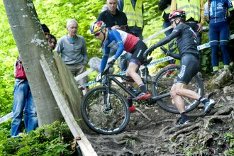 World Cup Albstadt – Pit & race randoms
