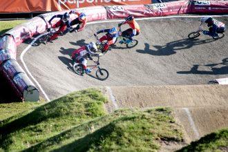 BMX Supercross & Framed festival Papendal