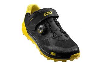 Mavic XA Pro schoenen: Go Beyond