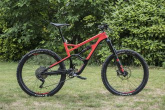 Jekyll inclusief Hyde? Getest: Cannondale Jekyll 3