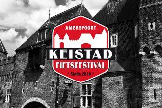 Keistad fietsfestival, Amersfoort