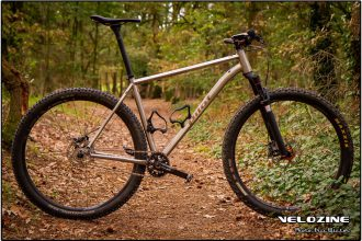 Project Pilot Singlespeed: Deel 3