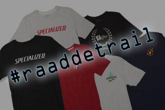 #raaddetrail – Ronde 2!