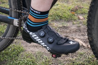 S-Works Recon - 'The fastest shoe on dirt'