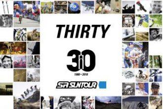 Velozine Rewind: 30 jaar SR Suntour