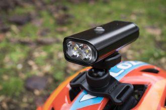 Lezyne Connect Drive: draadloos licht in de duisternis