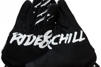 Handup handschoenen: ook voor de winter