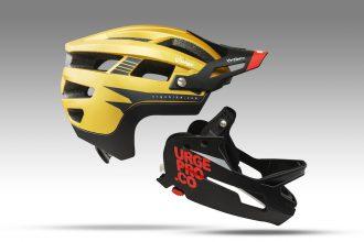 Urge Gringo-Matic: De ultieme (betaalbare) all-mountain helm?