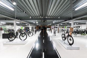 Merida Experience Center: voortaan ook elke zaterdag geopend!