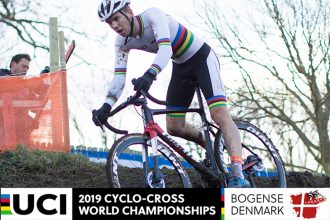 Dit weekend: WK Cyclocross 2019 - Bogense