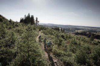 Binnenkort in Sauerland: 600 km routes 'nieuwe stijl'!