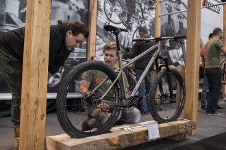 Bike MOTION Benelux 2019 - Roundup & fotogallerij