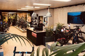 16 maart: Opening CUBE Store Utrechtse Heuvelrug