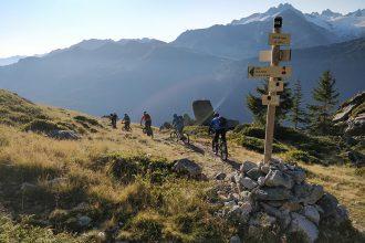 Trailhunting – Haute Savoie