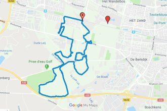 Zaterdag 30 maart: Officiële opening MTB Route Stadsbos013