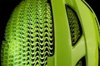 Trek / Bontrager WaveCel: nieuwe helmtechnologie