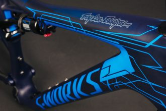Een heel Speciale Epic – TLD Limited edition