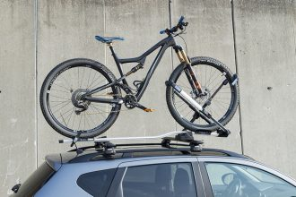 Thule Up Ride - Up... and Ride...