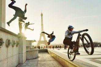 Video vrijdag: van Tasmanië tot Parijs