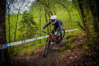 Race report: BEC Daverdisse & Enduro de l'Amblève