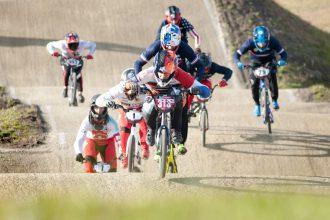 BMX Supercross Papendal 2019
