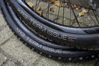 Review: Bontrager XR3