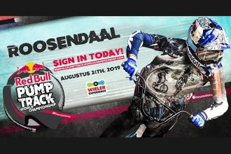 Red Bull Pump Track World Championship - Dutch Qualifier  24 augustus