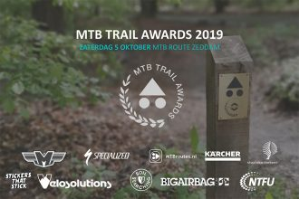 Dutch MTB Trail Awards 2019: Stem mee, feest mee!